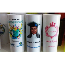 Copos long drink personalizados 320 ML