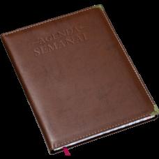 Agendas - Semanal Super 243L