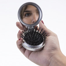Escova com Espelho - cód. 00342