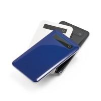97077 SAGAN. Bateria portátil com ecrã touch e indicador de carga