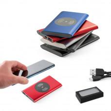 97078 CASSINI. Bateria portátil e carregador wireless