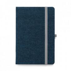 93594 DENIM. Caderno capa dura