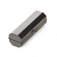 Porta Batom Metal com Espelho 6817