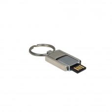 Mini Pen Drive 4GB Giratório 00036