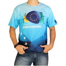 Corrida União Europeia