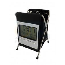 Relógio com Porta Caneta Cod. 309