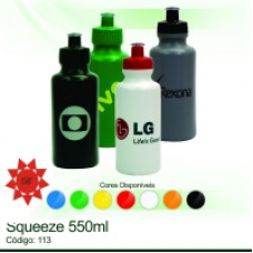 Squeeze 500 ml Cod. 113